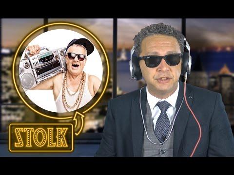 Müzikte Yeni Kültür : Ne'o Rap #Stolk