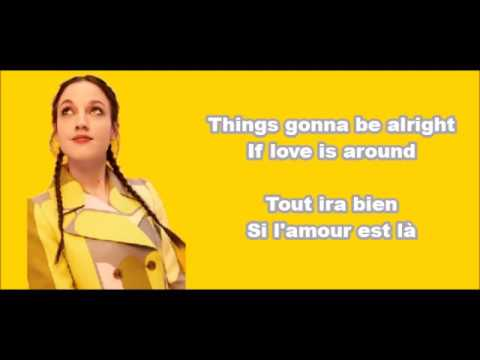 Jain Alright Traduction/lyrics