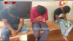 Sex Racket Busted In Berhampur, Six Held