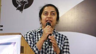 Suhasini offers help through Naam Foundation