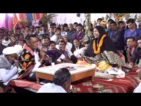 Rajpur Mahakali Mataji Jatar -Part 04