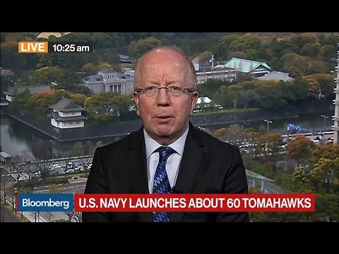 Principal Global's CEO Says Trump Being Tested