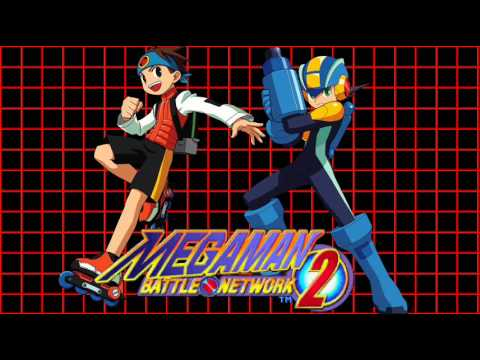 Mega Man Battle Network 2 OST - T20: Time Limit (Bomb Comp - QuickMan's Stage)