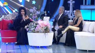 Bülent Ersoy Show / 1 Aralık 2. Kısım 2017 Video