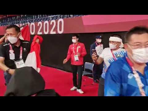 Sejarah Emas Pertama Paralimpik Indonesia Setelah 41 Tahun