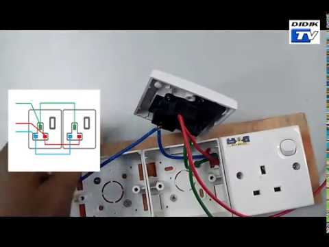 cara cara membuat extension wire d i y didiktv elektrik diagram] wiring diagram lampu stop full
