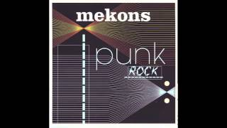 mekons - rosanne (version 2004)