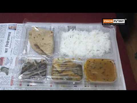 Meal Tray Sealer Machines Supplier  Mumbai - Vijay Engineering