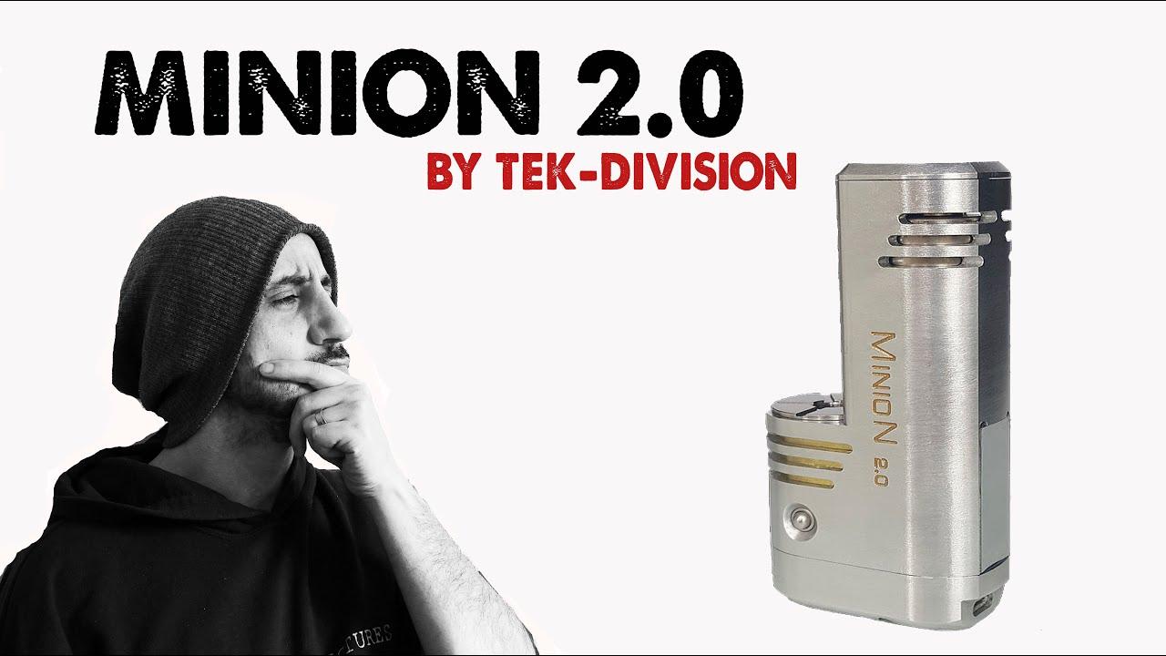 Minion 2 0 Review - Vidly xyz