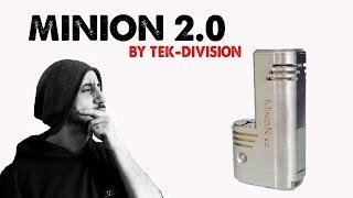 Minion 2.0 Review