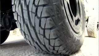 Wild Peak AT Tires Video - Pep Boys