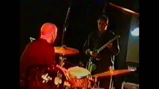 2* BILL FRISELL,.cht..+..Joey Baron,.dr  ''Duo'' Italy ,1997..
