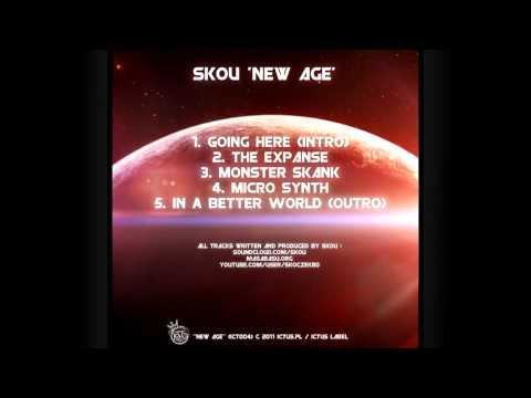 Skou - Mirco Synth