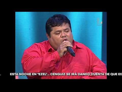 Alfonso Gasco vs. Yordi Ortiz cantan
