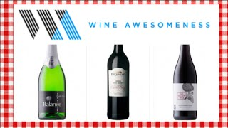 Wine Awesomeness Unboxing!  Get Your First Month Free!