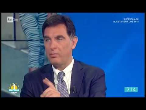 Valentina Bisti e Tiberio Timperi parlano di scadenze fiscali con Gianluca Timpone