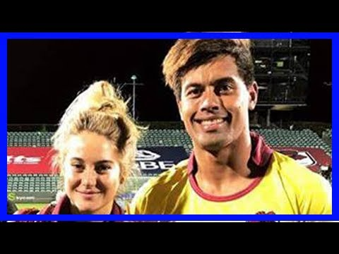 Breaking   Hollywood star shailene woodley dating north harbour rugby player ben volavola