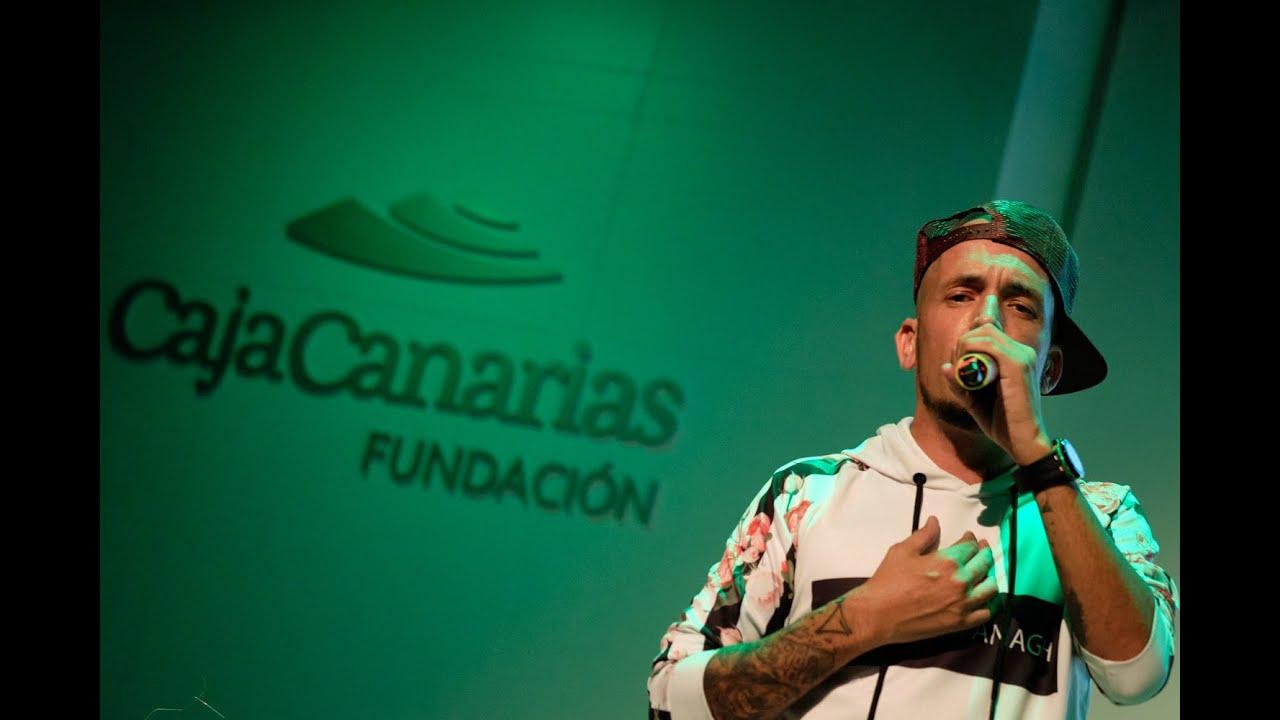 """Concierto """"Dudu Dog"""": Otoño Cultural CajaCanarias 2020"""