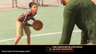 PUMA Kids Basketball Camp - NBA 2K20