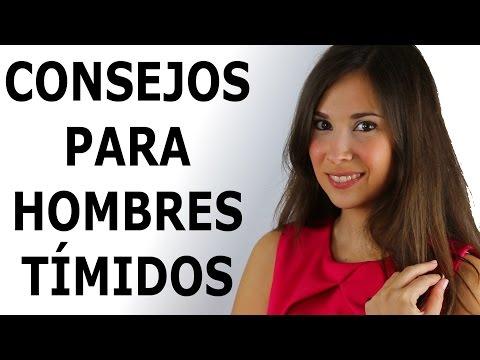 CONSEJOS PARA CHICOS Y HOMBRES TÍMIDOS - Cómo dejar de ser tímido de YouTube · Duración:  3 minutos 59 segundos
