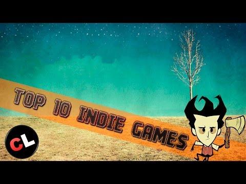 Топ 10 Инди игр 2014 года с кооперативом