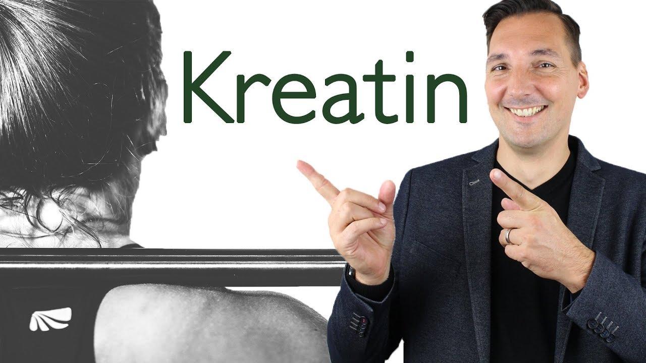 Kreatin és prosztatitis