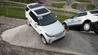 видео Range Rover стал роскошнее