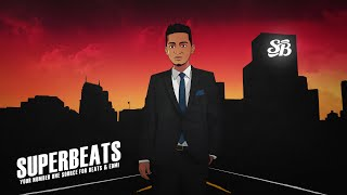 Rap Beat Instrumental 2014 (Prod by Lobster Music)