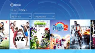 Is EA Access for the Xbox One Worth It?