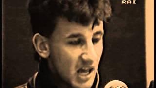 Robert Caruso - I Heard Her Call My Name