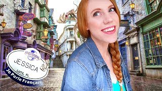 California Wizarding World