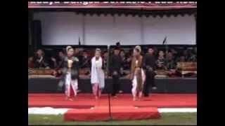 tari tenun santri-sanggar surya budaya,wiradesa-kabupaten pekalongan