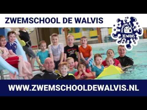 Zwemschool de Walvis