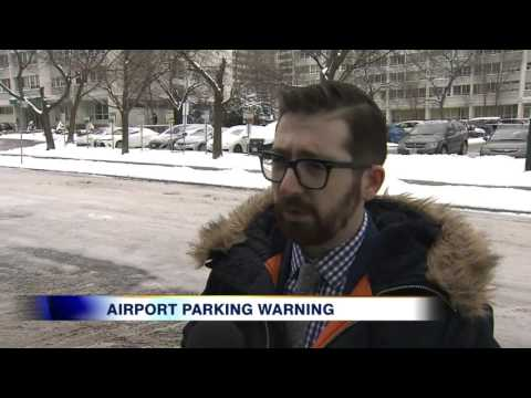 Video: Is Your Vehicle Safe When You Leave It At Park 'N Fly?