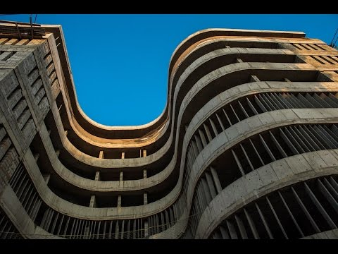 IIT Hyderabad Campus Video