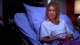 Grey's Anatomy 10x01 10x02 Meredith Cristina Alex