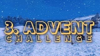ERS 🕯️ 3. Advent: Challenge