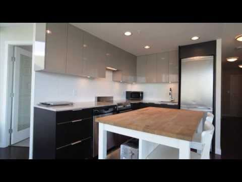 404 - 445 West 2nd Avenue, Vancouver, BC - Listed by Cortney Lessard
