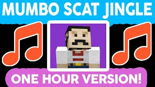 VOTE FOR MUMBO SCAT SONG - HOUR LONG VERSION (OFFICIAL) :: GRUMBOT SONG