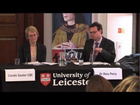 Museums in the Information Age - LEx Live Debate