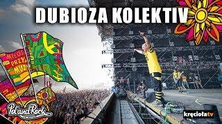 Dubioza Kolektive - pierwszy fragment koncertu #polandrock2018
