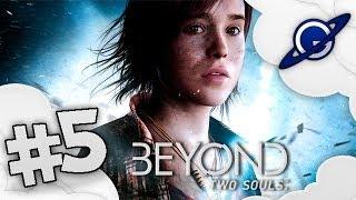 Beyond Two Souls | Let