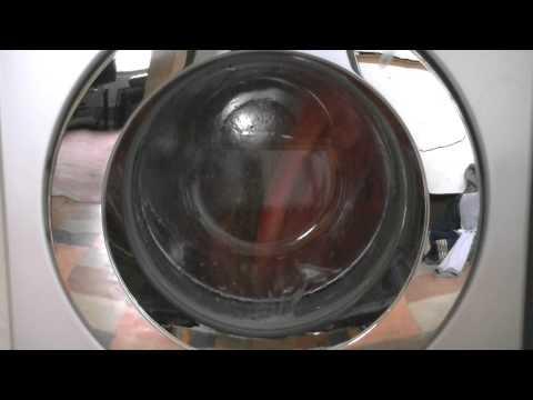 Samsung Ecobubble, Daily wash cycle prewash 1/1