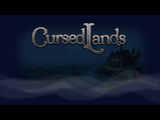 Cursed Lands - The Unknown Soldier