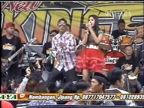 25 TEMAN RASA PACAR   New Kingstar Live Pengkol Penawangan
