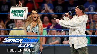 WWE SmackDown LIVE Full Episode, 20 June 2016