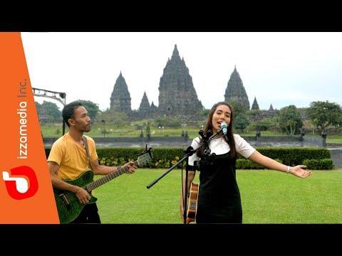 Tipe X Kamu Ngga Sendirian Live Cover Nabila & Tofan | Ramayana Ballet Prambanan