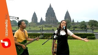 Download Tipe X Kamu Ngga Sendirian Live Cover Nabila & Tofan | Ramayana Ballet Prambanan