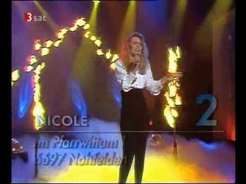 Nicole - Wenn ich dich nicht lieben würde