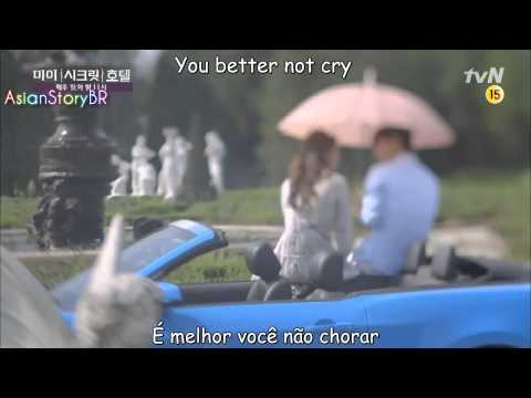 (OST My Secret Hotel) Yoon Seong Ki - Secret Legendado